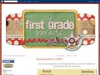 First Grade Resources ...