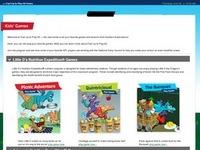 Kidscomjr Games - Primary ...