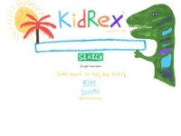 Kid friendly search engines sqworl